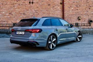Симфония Audi