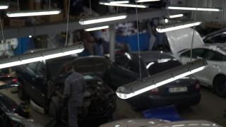 Уважаемые автомобилисты, мы приглашаем вас в современный автосервис «СТО ADS», оснащенный новейшим оборудованием для диагностики, ремонта и обслуживания автомобилей.